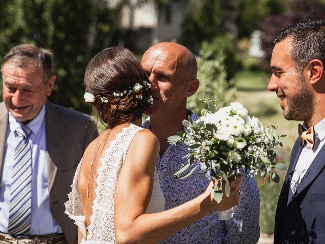 Le mariage de Alexis et Alvina à Bergerac, Dordogne 49