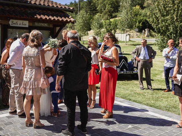 Le mariage de Alexis et Alvina à Bergerac, Dordogne 50