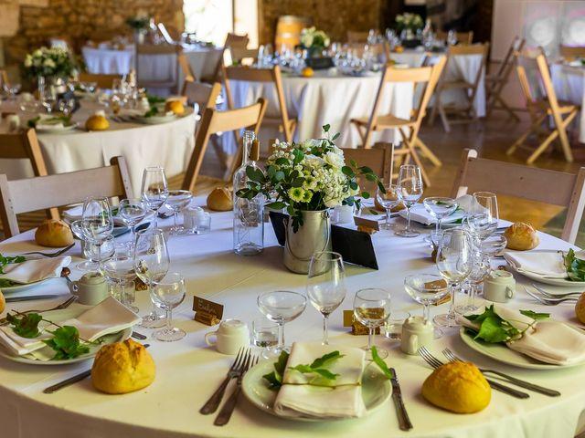 Le mariage de Alexis et Alvina à Bergerac, Dordogne 53