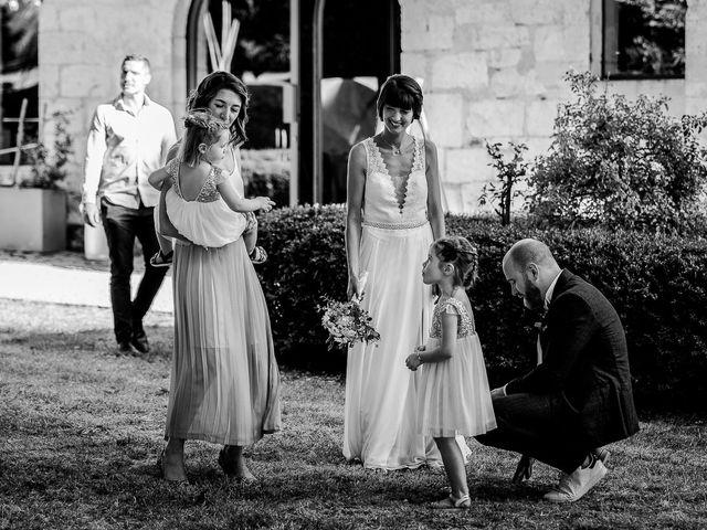 Le mariage de Alexis et Alvina à Bergerac, Dordogne 64