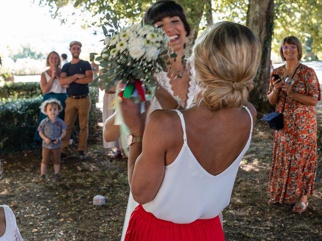 Le mariage de Alexis et Alvina à Bergerac, Dordogne 70