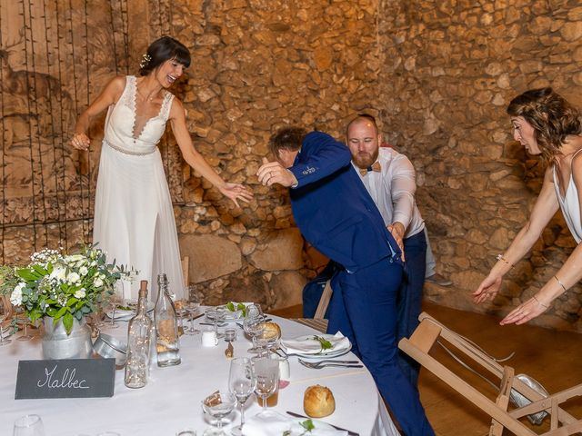 Le mariage de Alexis et Alvina à Bergerac, Dordogne 73
