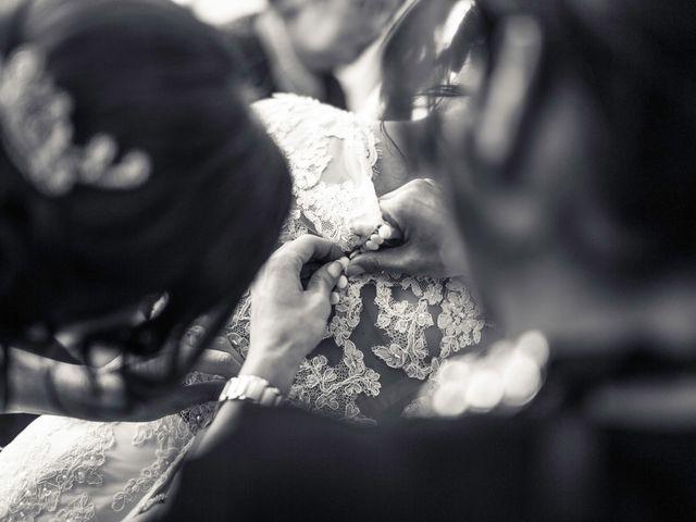 Le mariage de Zareh et Caroline à Arnouville-lès-Mantes, Yvelines 22
