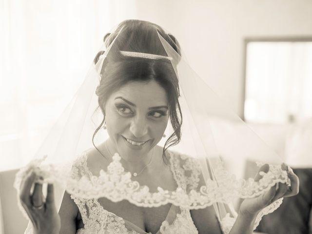 Le mariage de Zareh et Caroline à Arnouville-lès-Mantes, Yvelines 27
