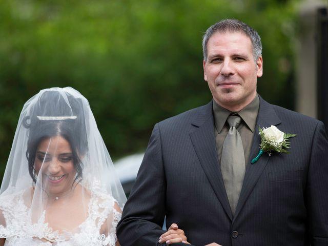 Le mariage de Zareh et Caroline à Arnouville-lès-Mantes, Yvelines 52