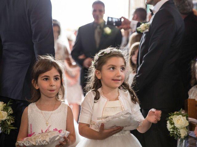 Le mariage de Zareh et Caroline à Arnouville-lès-Mantes, Yvelines 53