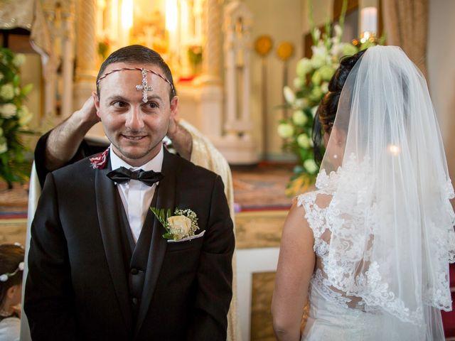 Le mariage de Zareh et Caroline à Arnouville-lès-Mantes, Yvelines 56
