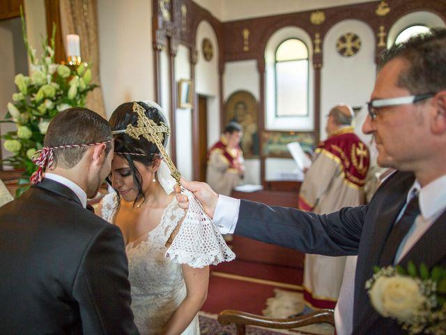 Le mariage de Zareh et Caroline à Arnouville-lès-Mantes, Yvelines 57
