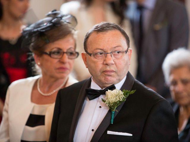 Le mariage de Zareh et Caroline à Arnouville-lès-Mantes, Yvelines 59