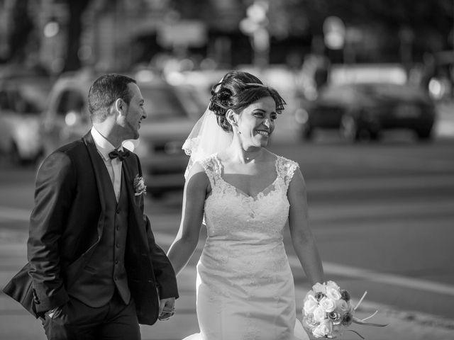 Le mariage de Zareh et Caroline à Arnouville-lès-Mantes, Yvelines 73