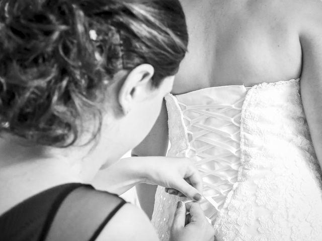 Le mariage de Alan et Marion à Ceyreste, Bouches-du-Rhône 7