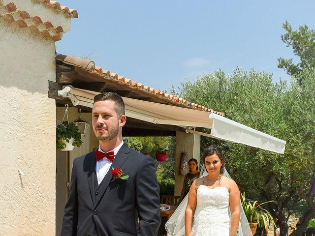 Le mariage de Alan et Marion à Ceyreste, Bouches-du-Rhône 9