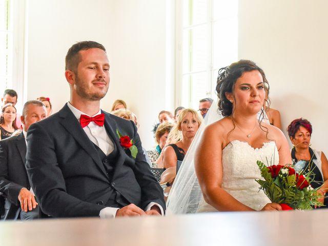 Le mariage de Alan et Marion à Ceyreste, Bouches-du-Rhône 10