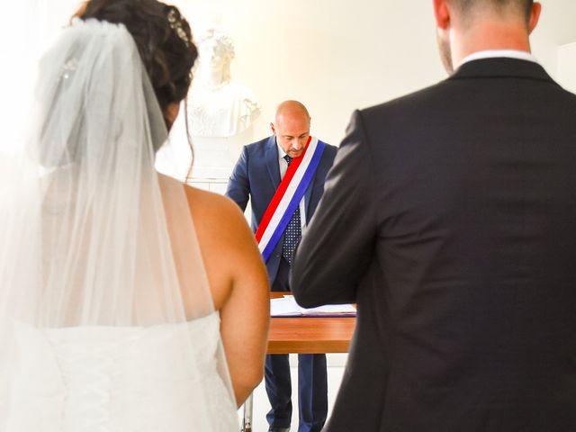 Le mariage de Alan et Marion à Ceyreste, Bouches-du-Rhône 12