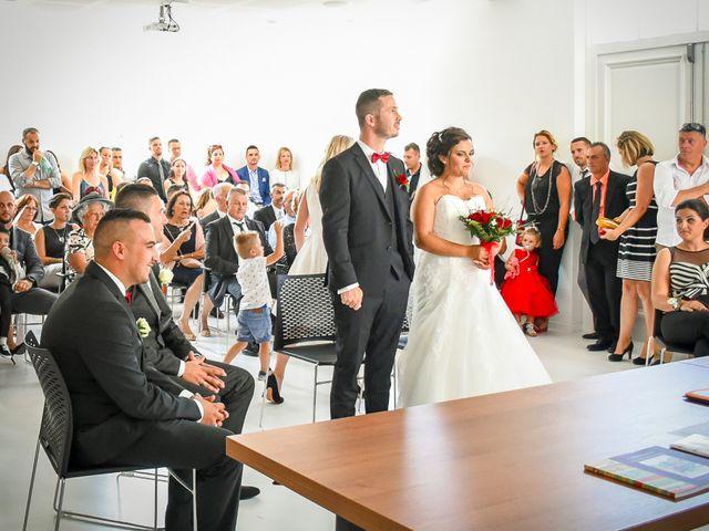 Le mariage de Alan et Marion à Ceyreste, Bouches-du-Rhône 13
