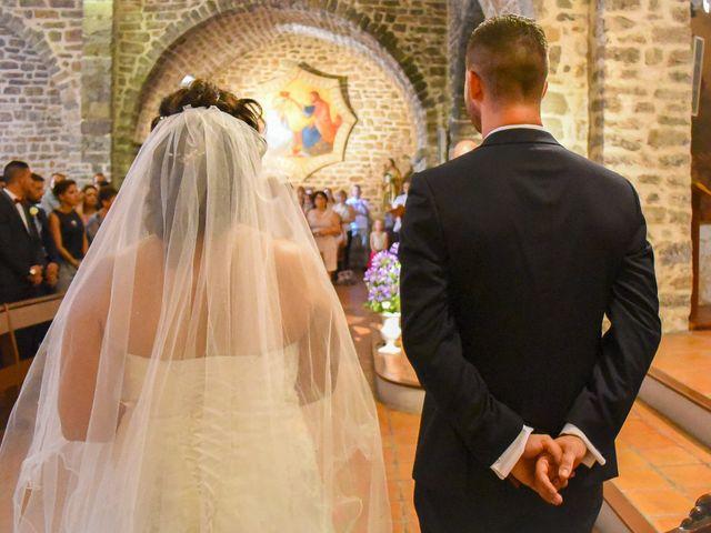 Le mariage de Alan et Marion à Ceyreste, Bouches-du-Rhône 16
