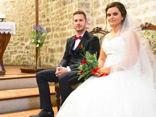 Le mariage de Alan et Marion à Ceyreste, Bouches-du-Rhône 17
