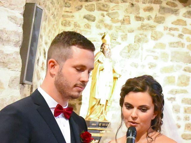 Le mariage de Alan et Marion à Ceyreste, Bouches-du-Rhône 18