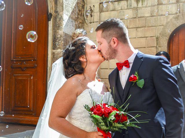 Le mariage de Alan et Marion à Ceyreste, Bouches-du-Rhône 21