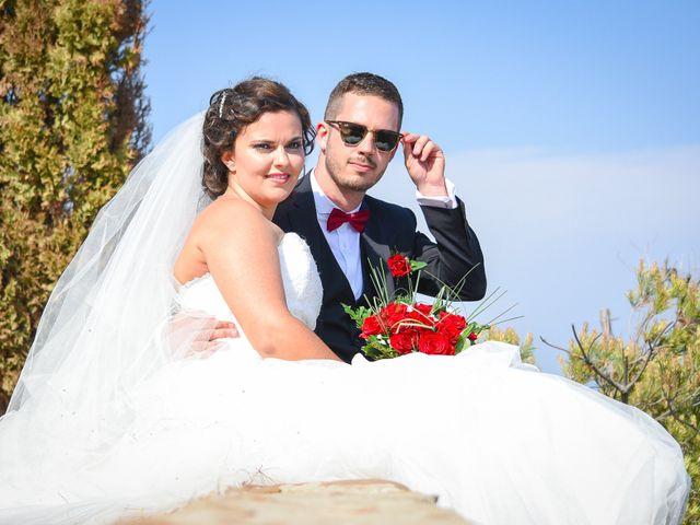 Le mariage de Alan et Marion à Ceyreste, Bouches-du-Rhône 22