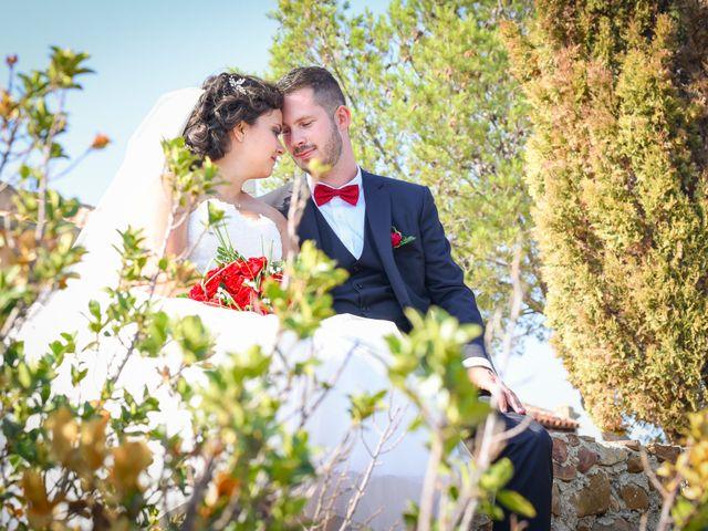 Le mariage de Alan et Marion à Ceyreste, Bouches-du-Rhône 25