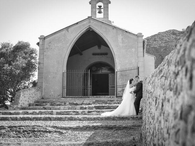 Le mariage de Alan et Marion à Ceyreste, Bouches-du-Rhône 29