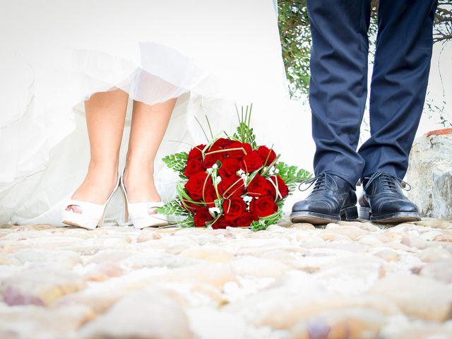 Le mariage de Alan et Marion à Ceyreste, Bouches-du-Rhône 31