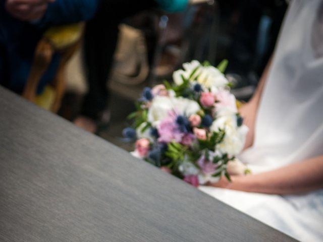 Le mariage de Philippe et Emilie à Gujan-Mestras, Gironde 5