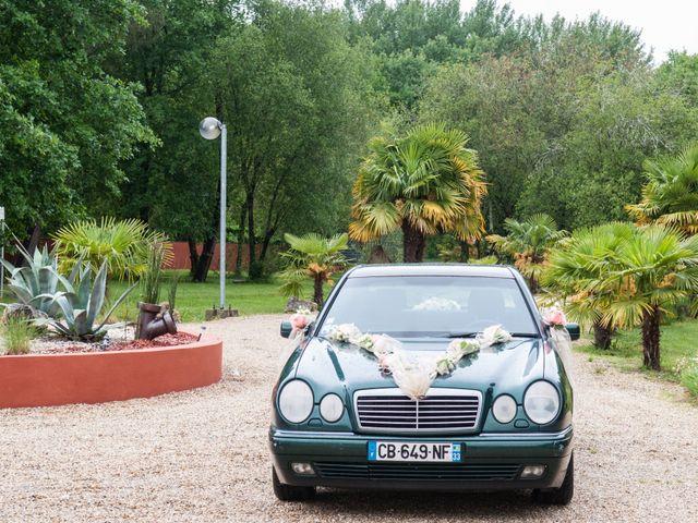 Le mariage de Philippe et Emilie à Gujan-Mestras, Gironde 7