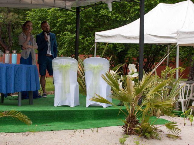 Le mariage de Philippe et Emilie à Gujan-Mestras, Gironde 13