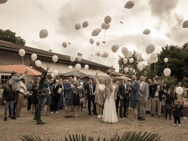 Le mariage de Philippe et Emilie à Gujan-Mestras, Gironde 21