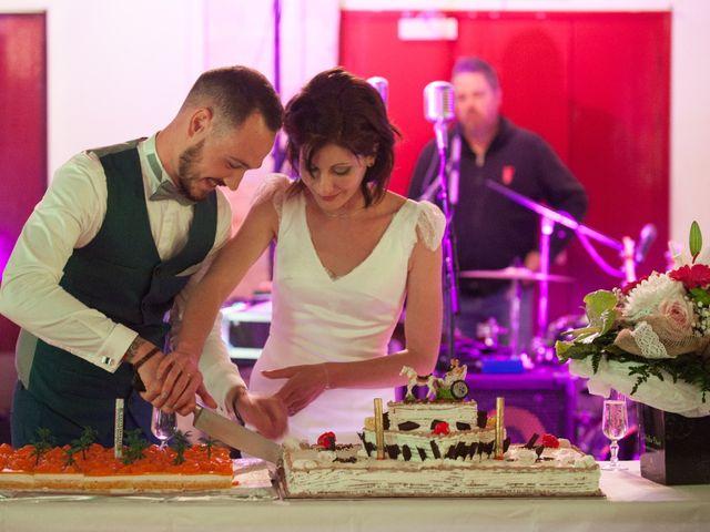 Le mariage de Philippe et Emilie à Gujan-Mestras, Gironde 24