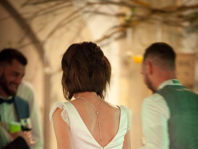 Le mariage de Philippe et Emilie à Gujan-Mestras, Gironde 25