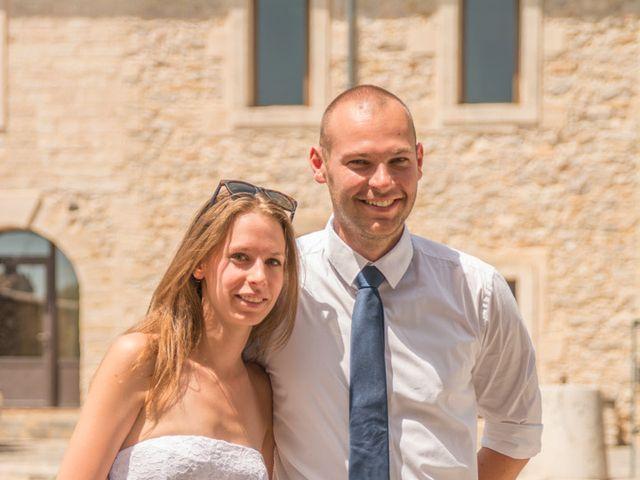 Le mariage de Philippe et Dorottya à Le Crès, Hérault 5