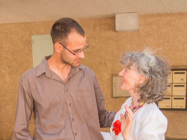 Le mariage de Philippe et Dorottya à Le Crès, Hérault 7