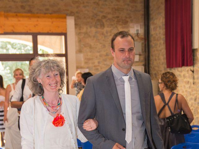 Le mariage de Philippe et Dorottya à Le Crès, Hérault 10