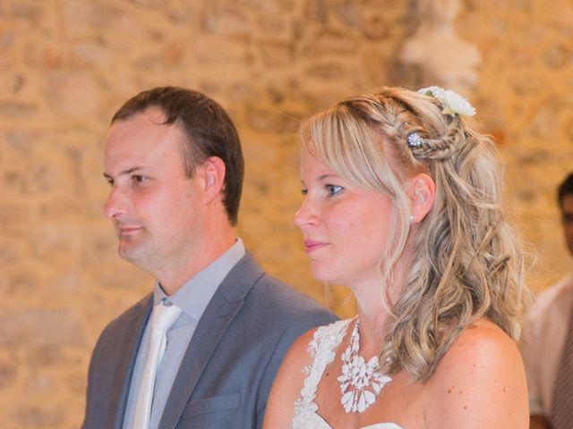 Le mariage de Philippe et Dorottya à Le Crès, Hérault 16