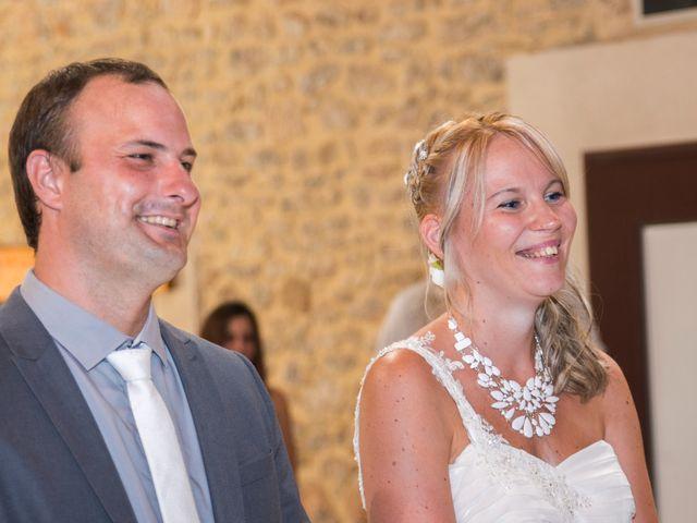 Le mariage de Philippe et Dorottya à Le Crès, Hérault 21