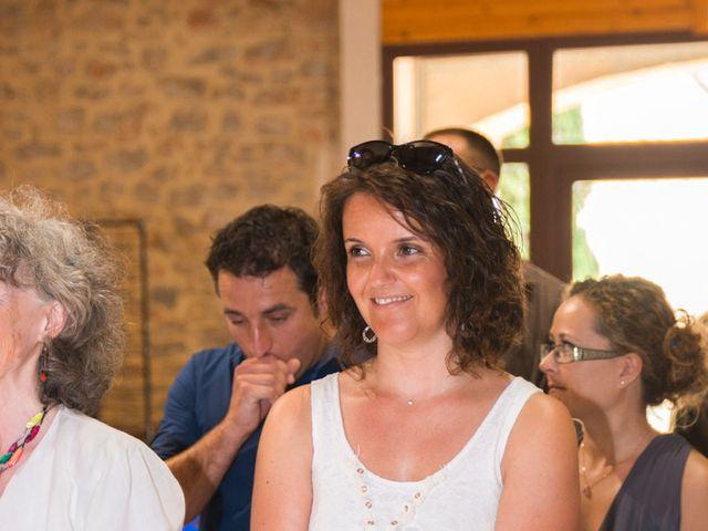 Le mariage de Philippe et Dorottya à Le Crès, Hérault 24
