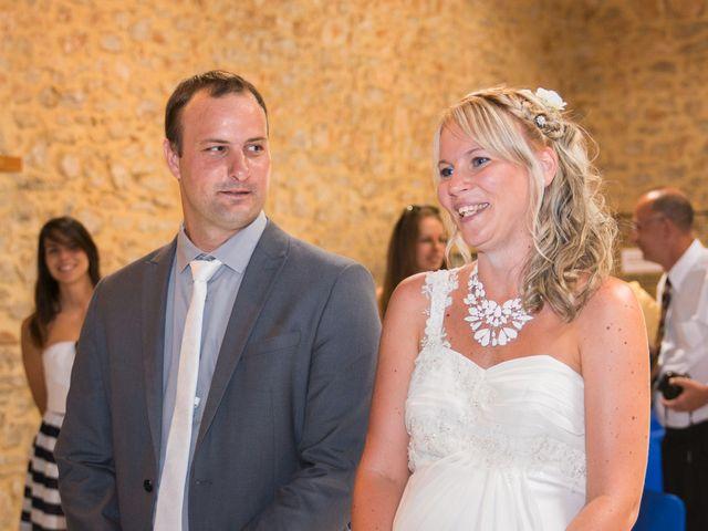 Le mariage de Philippe et Dorottya à Le Crès, Hérault 25