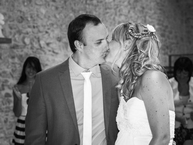 Le mariage de Philippe et Dorottya à Le Crès, Hérault 26
