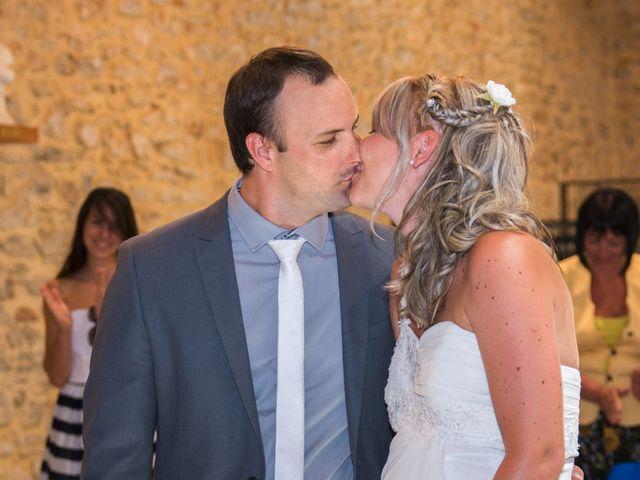 Le mariage de Philippe et Dorottya à Le Crès, Hérault 27