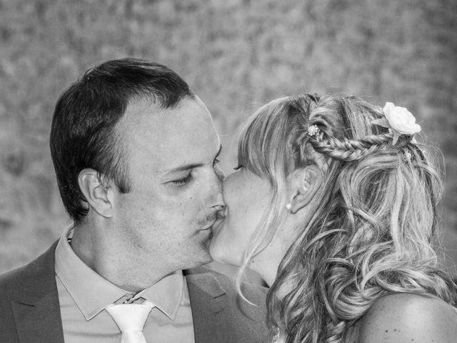 Le mariage de Philippe et Dorottya à Le Crès, Hérault 28