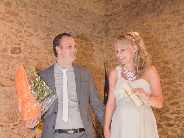 Le mariage de Philippe et Dorottya à Le Crès, Hérault 46