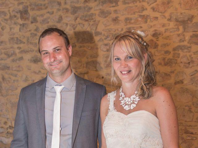 Le mariage de Philippe et Dorottya à Le Crès, Hérault 50