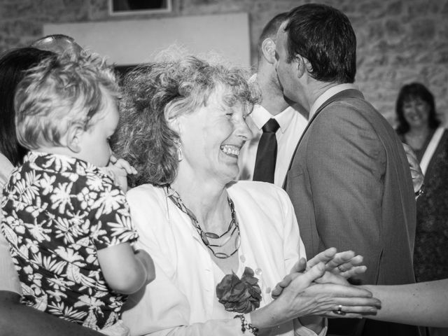Le mariage de Philippe et Dorottya à Le Crès, Hérault 57