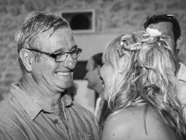 Le mariage de Philippe et Dorottya à Le Crès, Hérault 62