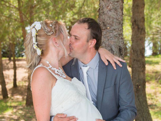 Le mariage de Philippe et Dorottya à Le Crès, Hérault 74