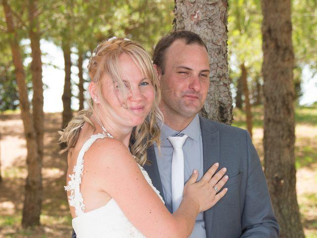 Le mariage de Philippe et Dorottya à Le Crès, Hérault 76
