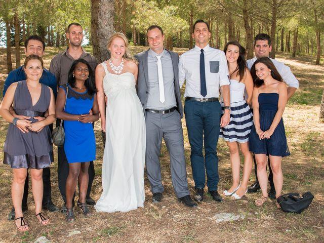 Le mariage de Philippe et Dorottya à Le Crès, Hérault 100